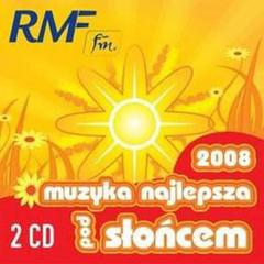 rmf fm muzyka najlepsza pod sloncem 2008