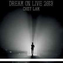 dream on live 2013