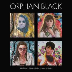 orphan black(original television soundtrack)