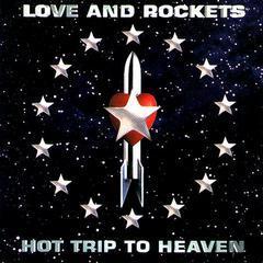 hot trip to heaven