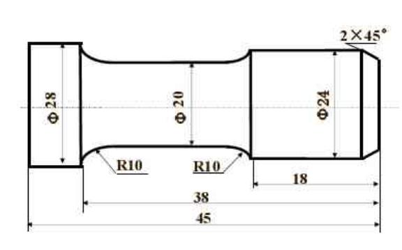 一个特别简单的数控车编程,在线求!(高分)_360