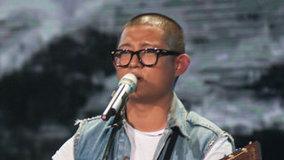 狼 20130601 中国最强音第八期 现场版