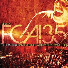 best of fca! 35 tour - fca!35 tour: an evening with peter frampton(live)