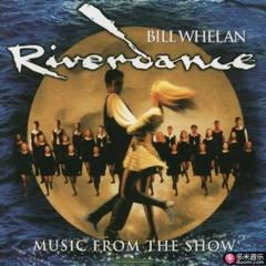riverdance: music from the show(2005 broadway cast reissue)