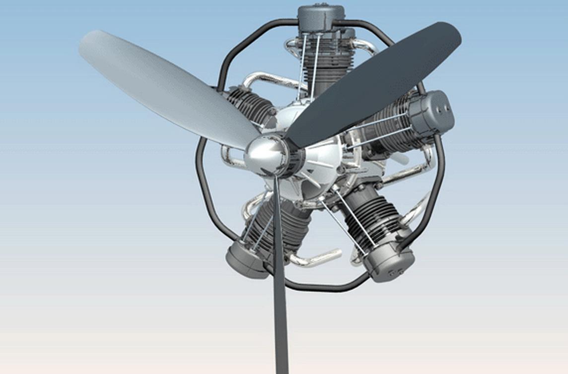 飞机动力装置_360百科