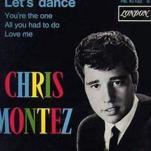 chris montez