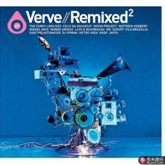 verve unremixed  vol 2