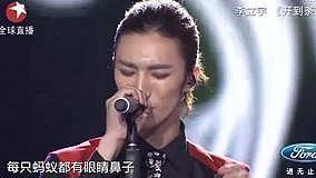 开到荼蘼 20130714 中国梦之声 现场版