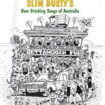 slim dusty s beer drinking songs of australia